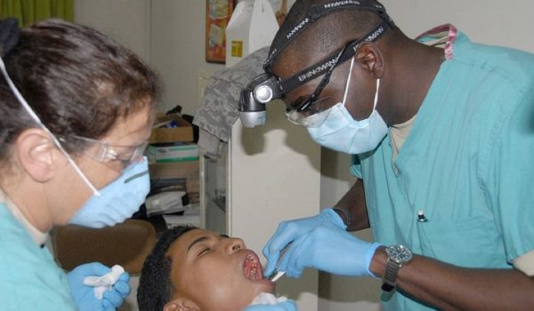 Patient Advice When Making a Booking at A Windsor Dental Clinic