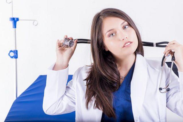 Female Brisbane after hours doctor