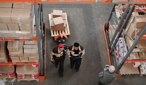 Benefits Of Using A 3PL Warehouse