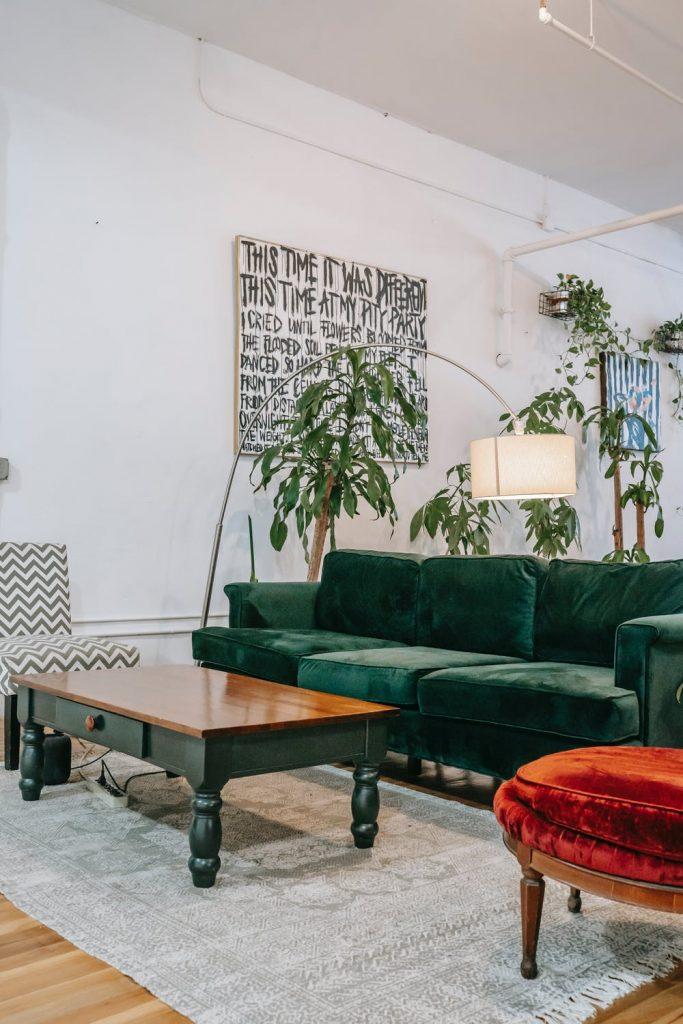 Italian furniture sets