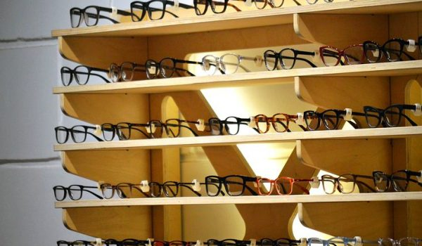 Eye Spy With My Little Eye – Here Are The Perfect Women's Glasses For You